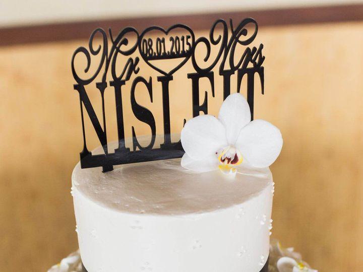 Tmx 1485816047213 Sarah Haines Torrance, California wedding cake