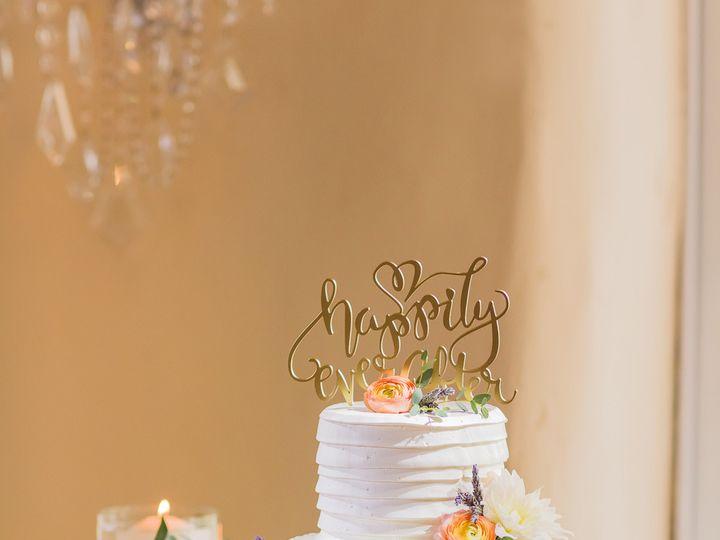 Tmx 1485816057619 Christinefarahphotography 1 Torrance, California wedding cake