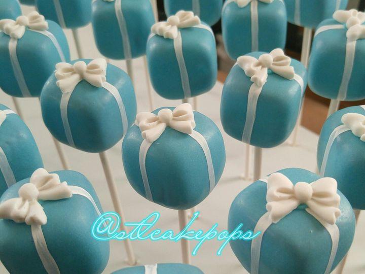 Tmx 1448930113351 Tiffany Gift Boxes Saint Charles wedding favor