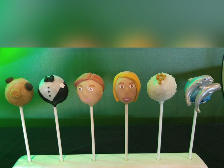 Tmx 1448930178520 Ferguson Storybook Cake Pops Saint Charles wedding favor