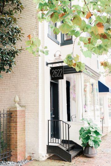 2622 P Street NW
