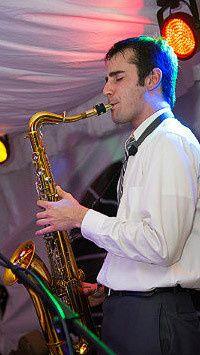 Tmx 1405525031116 Mikepotts Winston Salem wedding band