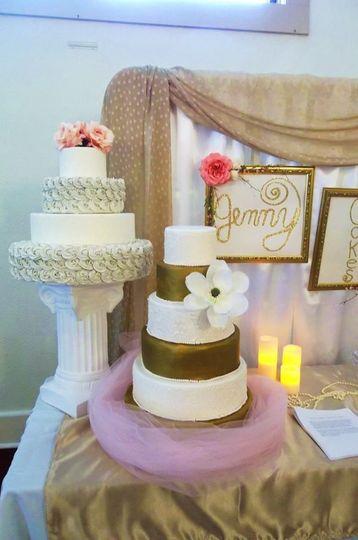 800x800 1474857412558 Wedding Cakes