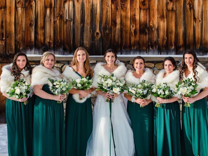 Tmx Shaylyn Wedding 4 51 1072093 158083021267359 Wolfeboro, NH wedding florist