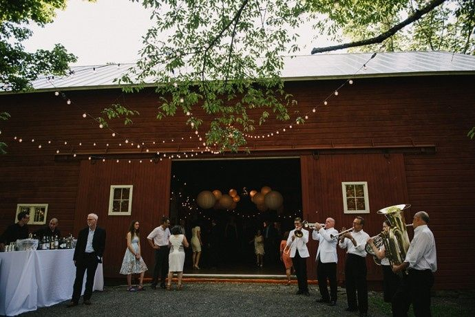 Tmx Catskills New York Bonfire Barn Wedding 55 690x461 51 382093 1566295255 New York, NY wedding ceremonymusic