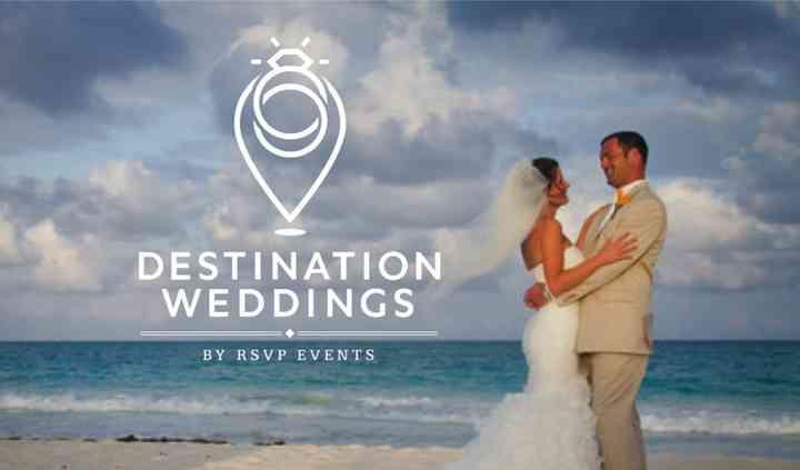 Destination Weddings & Honeymoons by RSVP-StL
