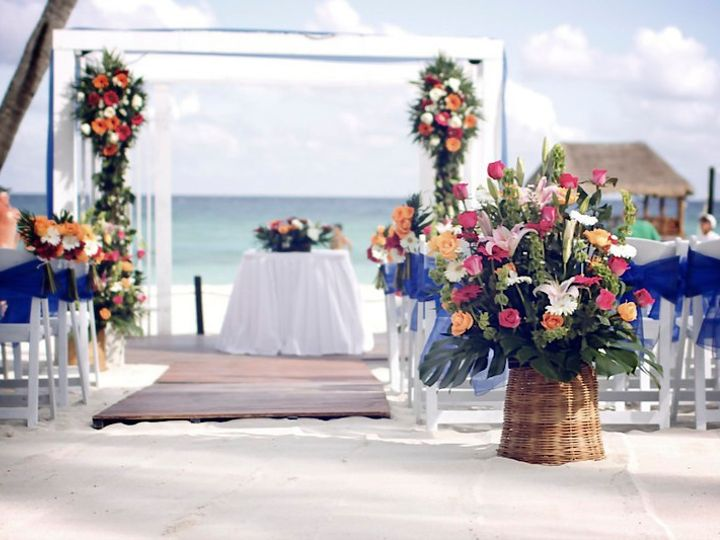 Tmx 1428517522787 Flowers Chesterfield wedding travel
