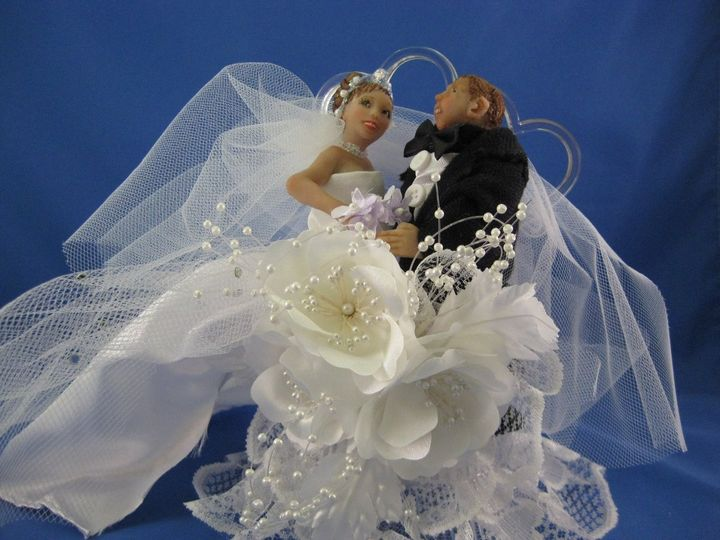 Tmx 1361899976450 WeddingCakeTopperFeb282012003 Overland Park, KS wedding favor