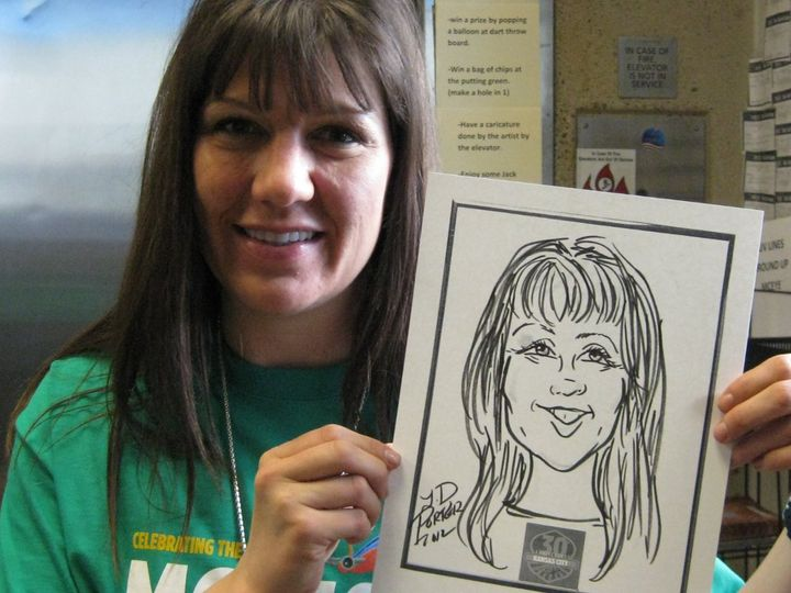 Tmx 1361902995822 CaricatureSamplesSouthwestAirlines003.JPG2gal Overland Park, KS wedding favor