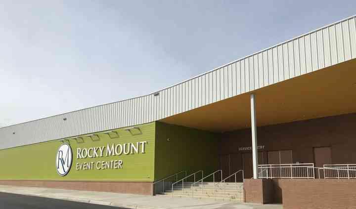 Rocky Mount Event Center