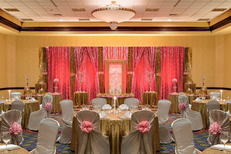 Gulf coast ballroom