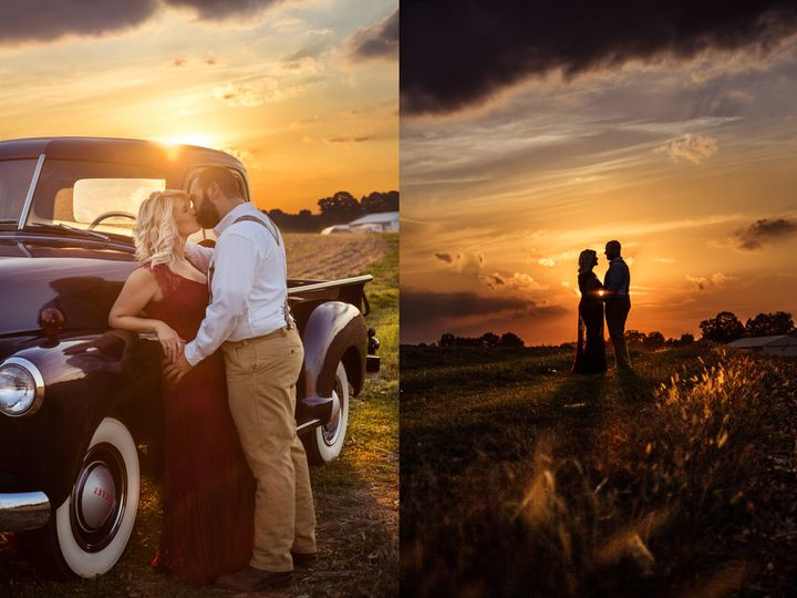 Tmx 1514570151612 Broganbrad Harrisburg, PA wedding photography