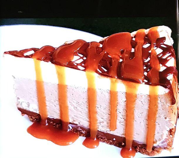 Yummy Kailua Cheesecake