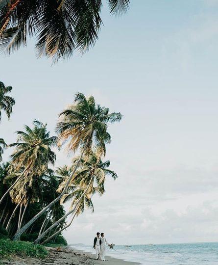 A perfect destinational view