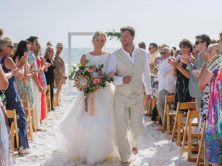 Tmx 1498676070528 Ceremony 0220 Sarasota wedding catering