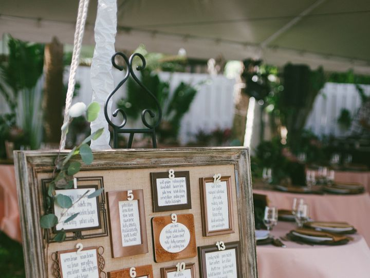 Tmx 1498676130645 Reception 0353 Sarasota wedding catering