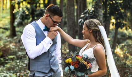 8mm Weddings