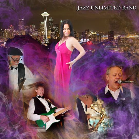 Jazz Unlimited Band - SEATTLE'S