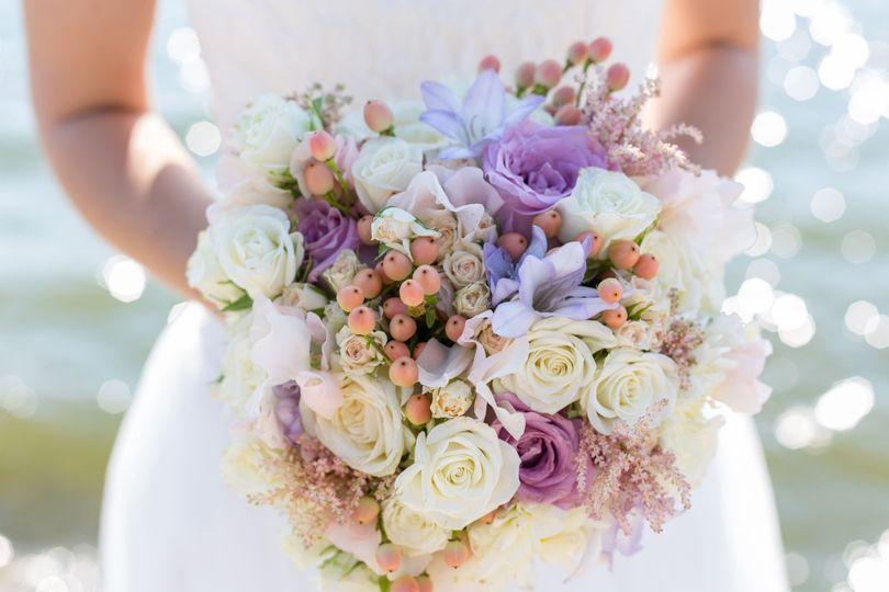 Our BRIDES Bouquet