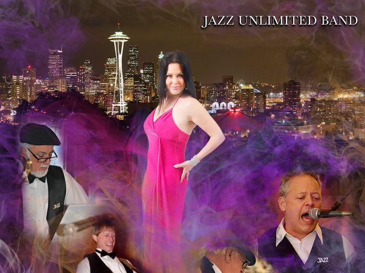 Tmx 1421442009940 Jazz Unlimited Band   Swirly1200x1200 V2 Seattle wedding band