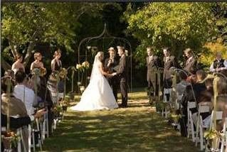 Tmx 1421445061678 Wedding Picture Outdoor Ceremony Seattle wedding band