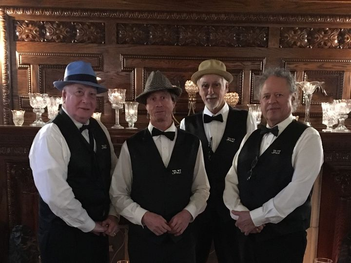 Tmx 1508953760136 Picture Of Band   Oct 22 2017 Seattle wedding band