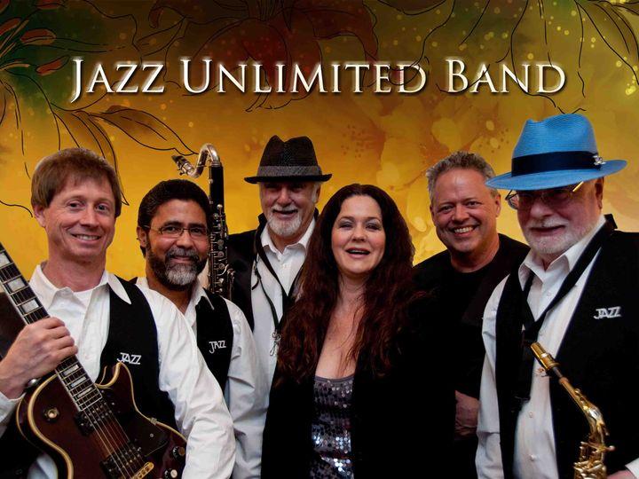 Tmx Jazz Unlimited Band Band Picture  51 355093 161954836743585 Seattle, WA wedding band