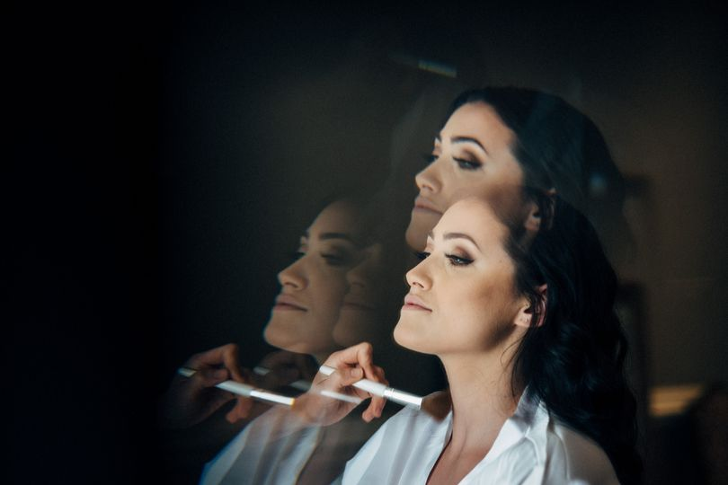 Getting Ready With Mirrors