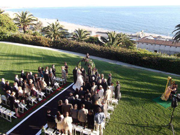 Tmx 1336435585461 DSCF6220 Beverly Hills, California wedding ceremonymusic