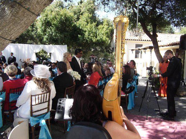 Tmx 1336436922285 DSCF6964 Beverly Hills, California wedding ceremonymusic
