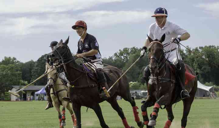 NYC Polo Club at Haviland Hollow Farm