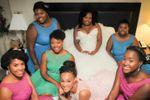 UMBER bride&groom image