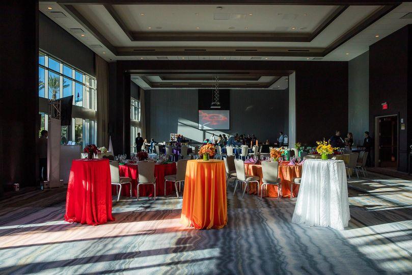 Wachena Ballroom