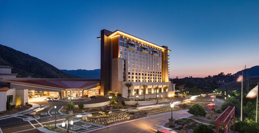 Sycuan Casino Resort