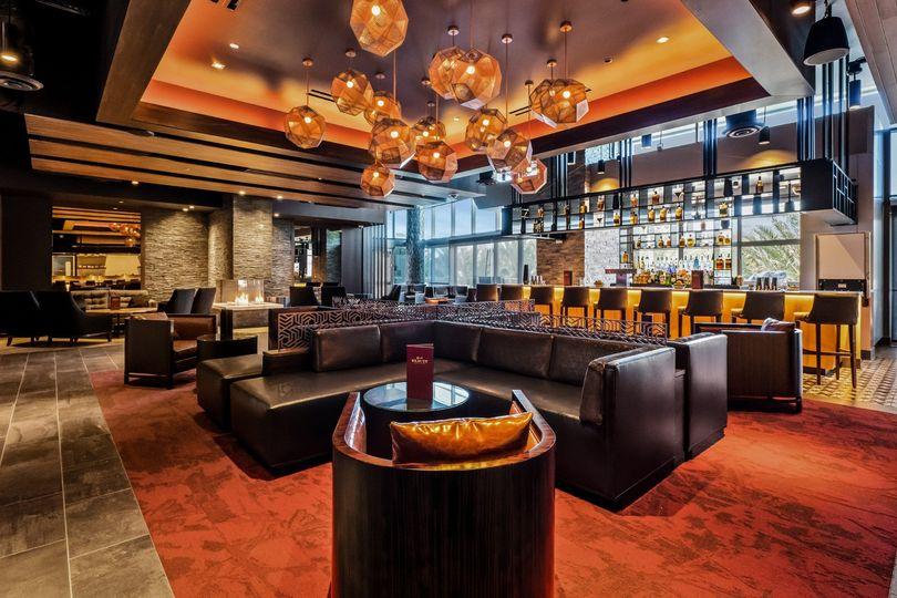 Elicit Lounge