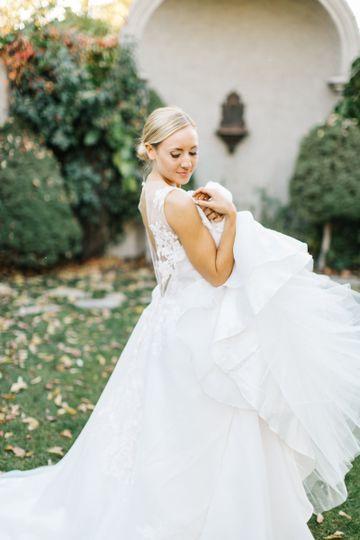 Bitsy Bridal