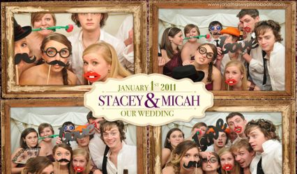 Only The Best Sound Mobile DJ & Photobooth 1