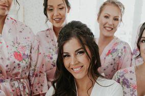 Bridal Hair by Kelsey
