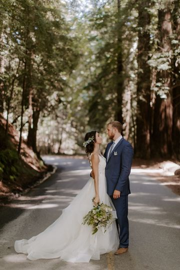 this pfeiffer beach wedding focused on intimacy and the magical beauty of big sur native expressions 37 51 1039093 1566015436