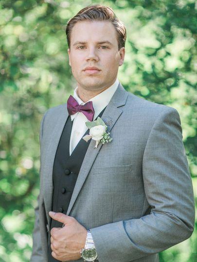 Tuxedo Gallery - Dress & Attire - Spokane, WA - WeddingWire
