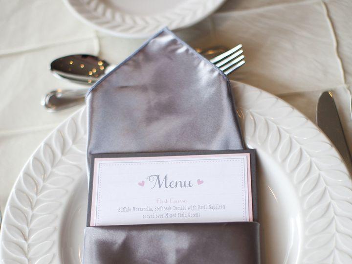 Tmx 1424405611254 Ldddiannamenuwm Briarcliff Manor, New York wedding invitation