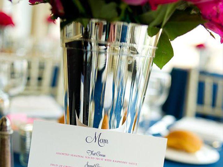 Tmx 1424405676472 Lddkaylanmenuwm Briarcliff Manor, New York wedding invitation