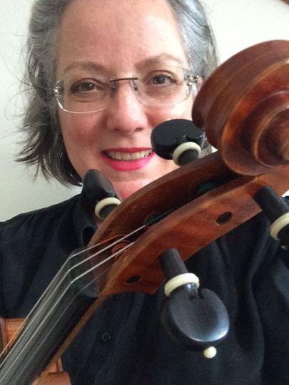 Solo violin, Viva String Duet, Trio or String Quartet