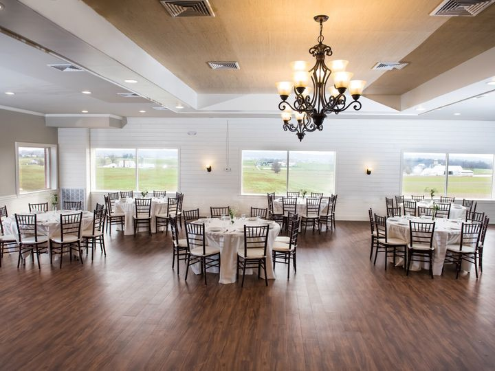 Tmx 1484851572189 Ballroomfinal  Gordonville, PA wedding venue
