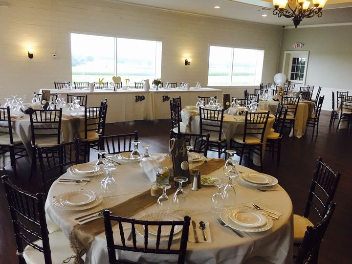 Tmx 1501701045711 Cook Centerpieces Gordonville, PA wedding venue