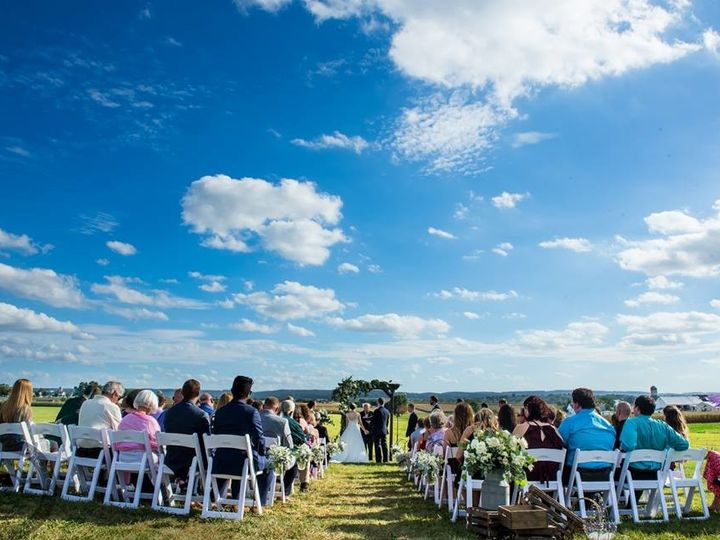 Tmx 1507829470107 Ceremony View Gordonville, PA wedding venue