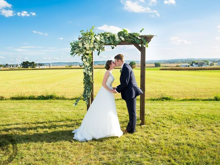 Tmx 1507829470136 Arch Kiss Gordonville, PA wedding venue