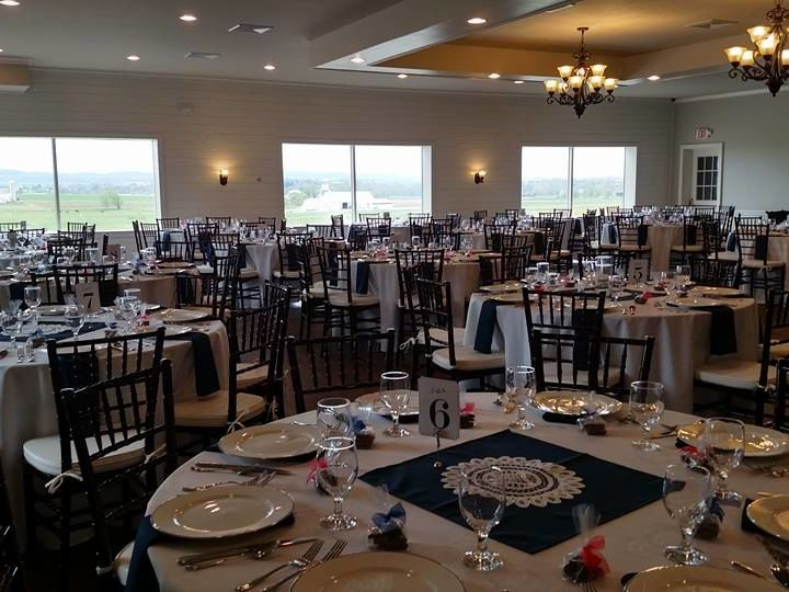 Tmx 1521663359 7c9ab0f0d237f940 1521663358 8a0850ea4d5edbc9 1521663357637 7 Scenic Ballroom In Gordonville, PA wedding venue