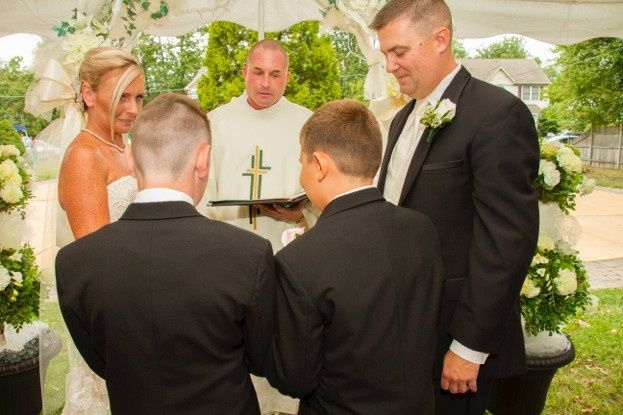 Tmx 1460917076843 Image Woodbury Heights wedding officiant