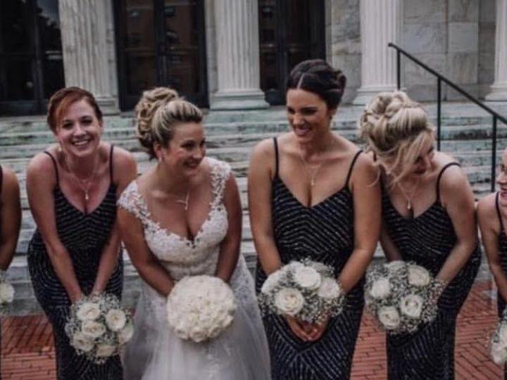 Tmx 0 51 1042193 V3 Maumee, OH wedding beauty